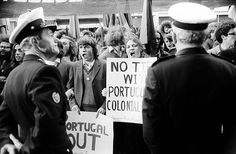 Portugal Out Protest, Melbourne 1973 Melbourne, Documentaries, Portugal, Archive, Australia, People, Fictional Characters, Documentary, Fantasy Characters
