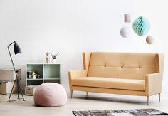 Stilede sofaer - Bolig Magasinet