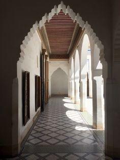 Explore Morocco: 3 days in Marrakech | Violets for Vivien