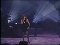 Mariah Carey - Vision Of Love Live at Grammy Awards 1991 - YouTube