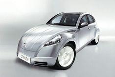 Un concept-car très proche de la ligne de la 2 CV originale http://www.carter-cash.com/blog_2cv_conceptcar