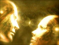 Tout comme un aimant, nous exerçons une force d'attraction pour les autres et entre amants, cette connexion intime est amplifiée