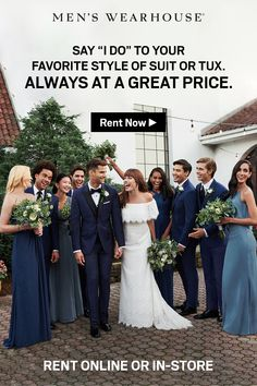 Wedding Day Inspiration, Cute Wedding Ideas, Dream Wedding Dresses, Wedding Gowns, Wedding Venue Questions, Bride To Be Balloons, Wedding Ceremony Pictures, Blue Gold Wedding, Wedding Gifts For Groomsmen