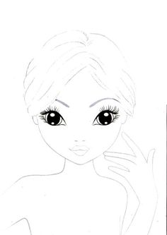mein profil - community - topmodel | topmodel.biz | pinterest | kid drawings