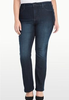 Plus size jeans Jeans and Nordstrom on Pinterest