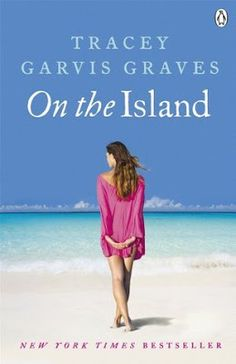 On the Island is high on my TBR list, so I'd love to win it from Fic Fare for their Blogoversary giveaway #2