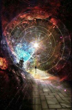 Awaken your divine code