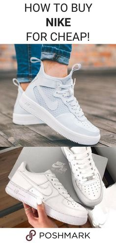 7eea2fe4c0f Find Nike shoes up to 70% off on Poshmark! Download the app today to