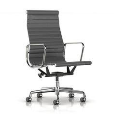Eames Aluminum Group Executive Chair - Executive Chairs - Chairs - Herman Miller Official Store