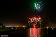 #Galveston #Fireworks - celebrategalveston.com