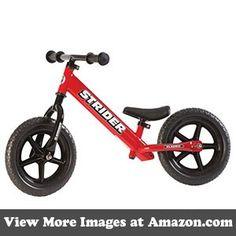 Strider - 12 Classic Balance Bike Review
