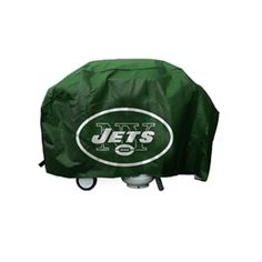 Rico Products NFL Licensed Economy Grill Cover - New York Jets