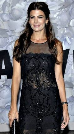Juliana Awada - BAFW