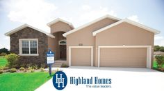 Take a virtual tour of the spacious and popular Williamson II home plan by Highland Homes - this video showcases a model home in Plant City, Florida. The Williamson II features 4 bedrooms plus a den, 3 baths and a garage.