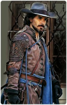 Aramis - edit by @Loveel_who