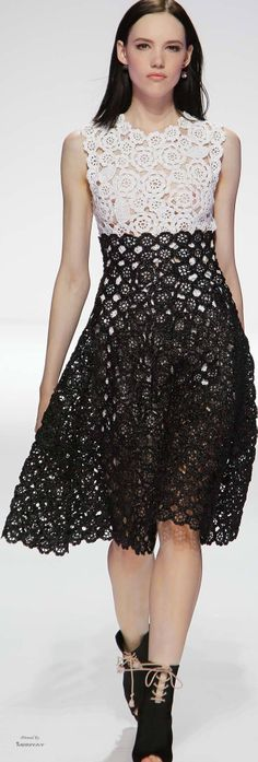 RESORT 2015 Christian Dior.