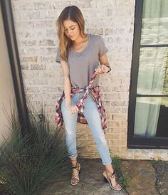 06d063e6588 32 Fabulous Day for Teen with Some Spring Outfit · Klambeni.comWomen Fashion  Ideas