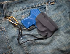 Ruger LCP Micro Pocket Holster