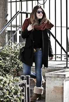 184 Super cute!!OMG!! Holy cow Some less than $169 I'm gonna love this site! #winter #fashion