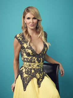 """The """"Real Housewives Of Beverly Hills"""" Likability Rankings Brandi Glanville!   LIKE us on Facebook!  www.facebook.com/therealhousewivesfanclub"""