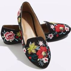floral shoes - Google Search