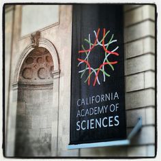 California Academy of Sciences, located in Golden Gate Park, SF