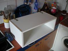 subvoice - Konyhabútor felújítás Corner Desk, Cabinet, Storage, Furniture, Home Decor, Corner Table, Clothes Stand, Purse Storage, Decoration Home