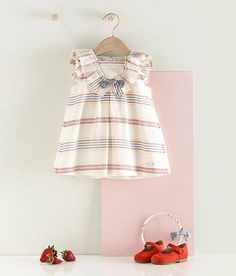 Pili Carrera baby fashion