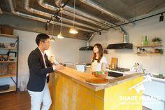 PLENDY-SHARE東浦和ガールズレポート   シェアハウス東京のポータルサイトなら『SHARE PARADE』