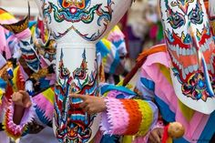 7 Thai Festivals Full of Color and Spectacle ...
