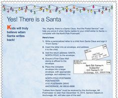 how to send letter here s a free phone number you can call to hear santa s 1306