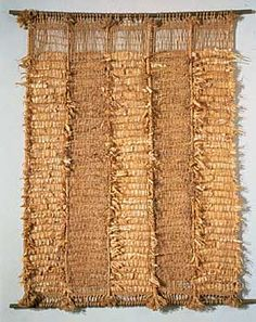Elsie Giauque | tapestry | corn | c. 20th century | Switzerland