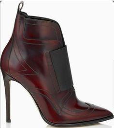 Awesome Shoes And Boots from 23 of the Stunning Shoes And Boots collection is the most trending shoes fashion this winter. This Stunning Shoes And Boots look wa High Heel Boots, Heeled Boots, High Heels, Stiletto Heels, Ankle Booties, Bootie Boots, Shoe Boots, Booties Outfit, Black Booties