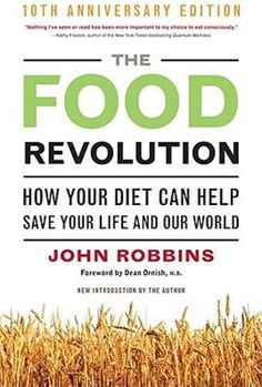 Book Review: The Food Revolution
