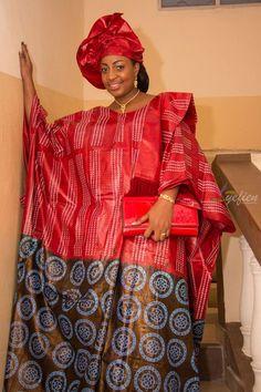 Célebration du mariage musulman ivoirien du couple KONE durant une (1e) semaine (adsbygoogle = window.adsbygoogle || []).push({}); (adsbygoogle = window.adsbygoogle || []).push({}); African Formal Dress, African Traditional Wedding Dress, Short African Dresses, Latest African Fashion Dresses, African Print Dresses, African Print Fashion, African Attire, African Beauty, African Women
