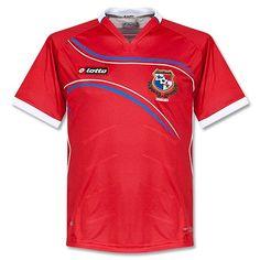 125f9aab56 Camiseta de Panamá 2014-2015 Local Playeras De Futbol