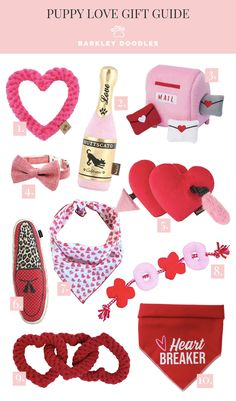 Spoil your furry friends this Valentines Day with a cute toy or accessory from our Valentines Day Puppy Gift Guides! Whether you're looking to treat your puppy crush, or your extra special puppy PALentine, we've got something for everypawdy – … Valentines Day Gifts For Friends, Valentines Day Dog, Valentine Day Gifts, Cute Dog Toys, Best Dog Toys, Pet Toys, Puppy Gifts, Cat Gifts, Dog Lover Gifts