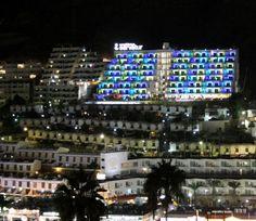 Hotel Servatur Casablanca, Puerto Rico, Gran Canaria