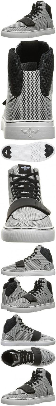 504c17ca3e26 Creative Recreation Men s Cesario Woven Fashion Sneaker
