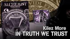 IN TRUTH WE TRUST - Kilez More im NuoViso Talk