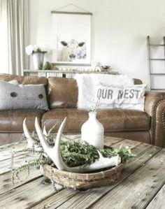 30+ Modern Farmhouse Living Room Decor Best Ideas