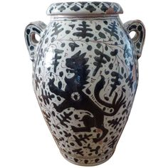 1stdibs - Coat of Arms of the City of Florence Ceramic Vase explore items from 1,700  global dealers at 1stdibs.com