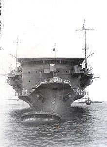 Japanese aircraft carrier Ryūjō - Wikipedia, the free encyclopedia