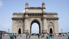Mumbai Police along with Maharashtra Tourism Development Corporation, India Tourism and other authorities have launched a project called 'Tourist First' to change the experience of visiting the Gateway of India. Travel News, Travel And Tourism, India Travel, Travel Guide, Mumbai Tourism, Ajanta Ellora, Taj Mahal, Bombay, India Tour