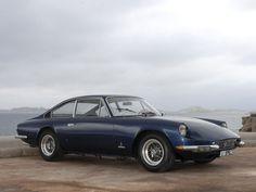 Ferrari 365 GT 2+2 (1967-1971)