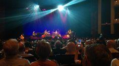 Readable Noise: Chris Botti at the Kravis Center
