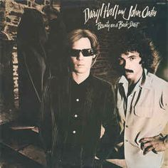 Daryl Hall And John Oates* - Beauty On A Back Street: buy LP, Album at Discogs
