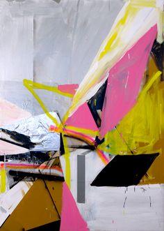 Rob Nadeau, Pink Slip