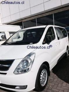 Chileautos: Hyundai new H1 GLS CRDI 2.5 MINIBUS 2015 $ 19.000.000