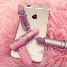 In love #iphone #mac #pink